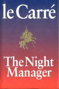 The Night Manager - John le Carré (ISBN 9780340592816)