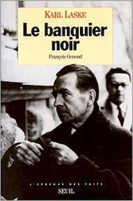 Le banquier noir - Karl Laske (ISBN 9782020123297)