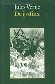 Yssfinx - Verne (ISBN 9789062133475)