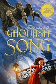 Ghoulish Song - William Alexander (ISBN 9781472108760)