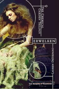 Verwelken - Lauren DeStefano (ISBN 9789047516682)