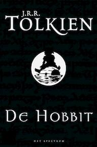 De hobbit - John Ronald Reuel Tolkien, Max Schuchart (ISBN 9789027475794)