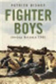 Fighter boys - Patrick Bishop (ISBN 9780006532040)