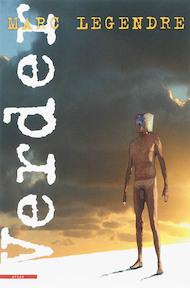 Verder - Marc Legendre (ISBN 9789045000732)
