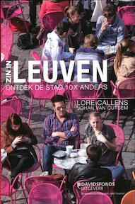 Zin in Leuven - Lore Callens (ISBN 9789058268280)