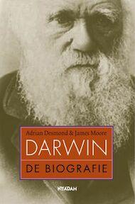 Darwin - Adrian Desmond, Amp, James Moore (ISBN 9789046804155)