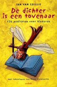 De dichter is een tovenaar - J. van Coillie (ISBN 9789031715640)