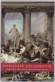 Romeinse decadentie (ISBN 9789460040108)