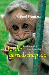 Denkgereedschap 2.0 - Paul Wouters (ISBN 9789047702160)