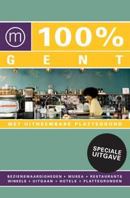 100% Gent speciale uitgave - Annelies Ryckaert (ISBN 9789057674174)