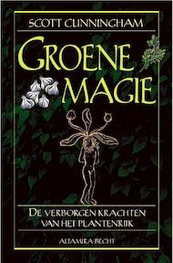 Groene magie - Scott Cunningham (ISBN 9789069636726)