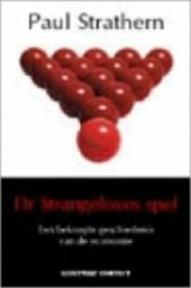 Dr. Strangeloves spel - Paul Strathern (ISBN 9789025413767)