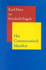 Het communistisch manifest - Karl Marx, Friedrich Engels (ISBN 9789061430018)