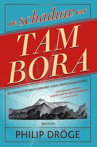 De schaduw van Tambora - Philip Dröge (ISBN 9789000343607)