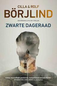 Zwarte dageraad - Cilla Börjlind (ISBN 9789044969184)