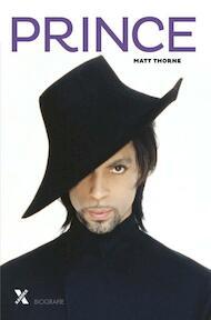 Prince - Matt Thorne (ISBN 9789401603232)