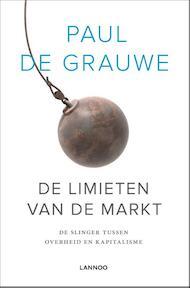 De limieten van de markt - Paul De Grauwe (ISBN 9789401413916)