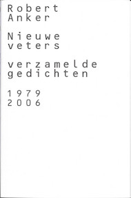 Nieuwe veters - R. Anker (ISBN 9789021434117)