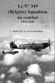 1943-1945 - A. Bar, J. Roba (ISBN 9789058681928)