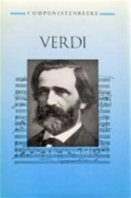 Verdi - J. van. Leeuwen (ISBN 9789025720308)