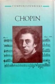 Chopin - J. van Leeuwen (ISBN 9789025721909)