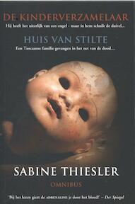 Sabine Thiesler Omnibus - Sabine Thiesler (ISBN 9789045203065)