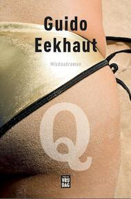 Q - Guido Eekhaut (ISBN 9789460014017)