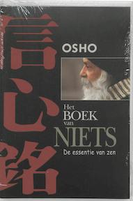 Het boek van niets - Osho (ISBN 9789059800274)