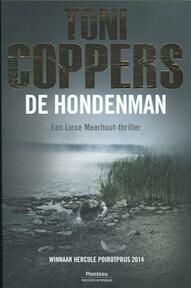 De hondenman - Toni Coppers (ISBN 9789022332467)