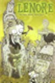 Cooties - Roman Dirge (ISBN 9781593620240)