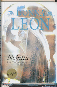 Nobilta - Donna Leon (ISBN 9789022543795)