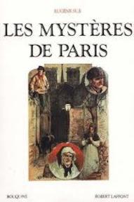 Les mystères de Paris - Eugène Sue, Francis Lacassin (ISBN 9782221058954)