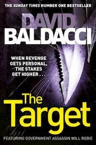 Target - David Baldacci (ISBN 9781447225355)