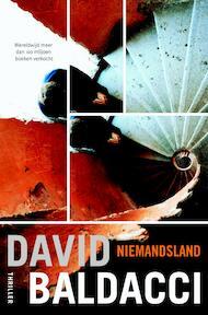 Niemandsland - David Baldacci (ISBN 9789044975284)