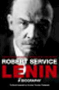 Lenin - Robert Service (ISBN 9780330518383)
