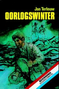 Oorlogswinter - Jan Terlouw (ISBN 9789060691182)