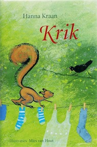 Krik - Hanna Kraan (ISBN 9789056376376)
