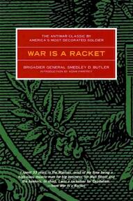 War Is a Racket - Smedley D. Butler (ISBN 9780922915866)