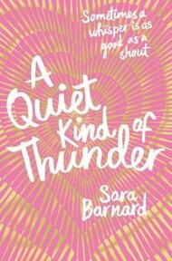 Quiet Kind of Thunder - Sara Barnard (ISBN 9781509810987)