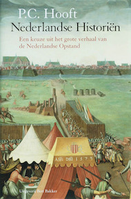 Nederlandse historiën - P.C. Hooft (ISBN 9789035128934)