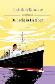 De nacht in Lissabon - Erich Maria Remarque (ISBN 9789059367128)