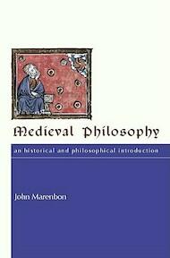Medieval Philosophy - John Marenbon (ISBN 9780415281133)