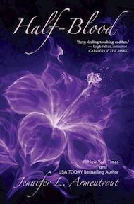 Half-Blood - Jennifer L. Armentrout (ISBN 9780983157205)