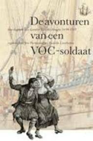 De avonturen van een VOC-soldaat - C. van der Haeghe (ISBN 9789057301940)
