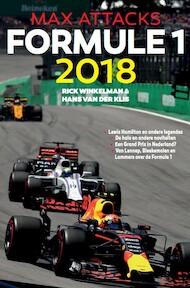 Van Melbourne tot Abu Dhabi - Rick Winkelman, Hans van der Klis (ISBN 9789492500618)