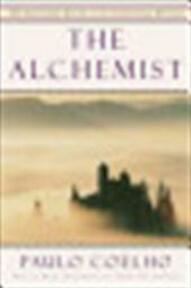 The alchemist - Paulo Coelho (ISBN 9780062502186)