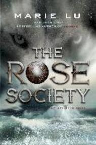 Young Elites 2.The Rose Society - Marie Lu (ISBN 9781101996188)