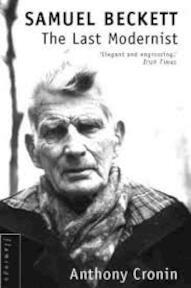 Samuel Beckett - Anthony Gronin (ISBN 9780246137692)