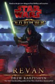 Revan - Drew Karpyshyn (ISBN 9780345511348)