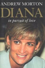Diana - In persuit of love - Andrew Morton (ISBN 9781843170846)